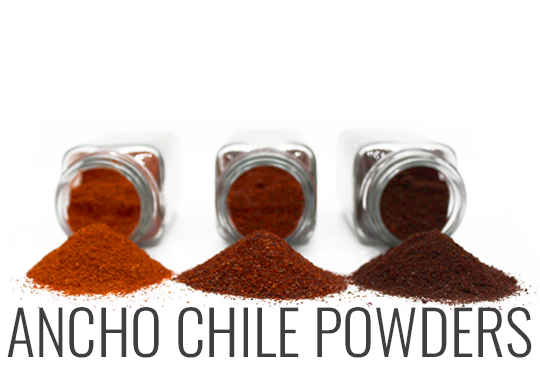 Southern Style Spices Ancho Powder
